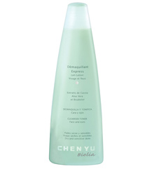 Chen Yu Dry Sensitive