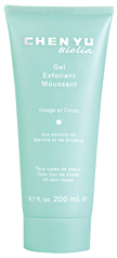 Gel Exfoliant Moussant
